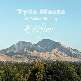 David Moore new cd