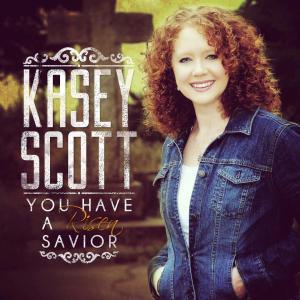 Kasey Scott