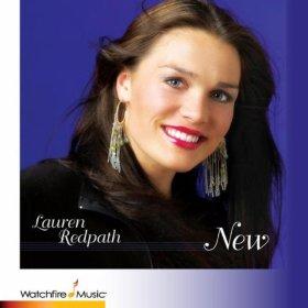 Lauren new cd
