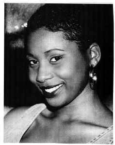 Araina Johnson