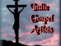 indie gospel artists logo