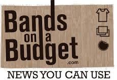 bands os a budget 2