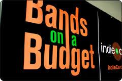 bands os a budget