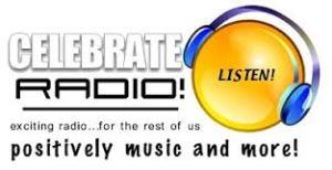 celebrate radio logo