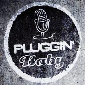 pluggin baby logo