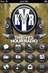 YES Hour Radio 2